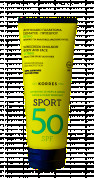 KORRES Sun Care CITRUS Active Sports - Pleťová & tělová emulze SPF50, 200 ml