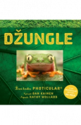 Džungle - Živá kniha Photicular