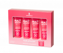 Lee Stafford Hair Apology vlasová kúra pro intenzivní péči, 4x 20 ml