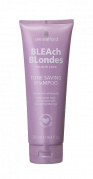 Lee Stafford Bleach Blondes Colour Love šampon pro každodenní péči o blond vlasy, 250 ml