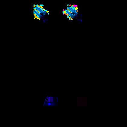 Waterpik Plaque Seeker - náhradní trysky pro WF-05 a WF-06, 2 ks
