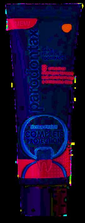 Parodontax Extra Fresh Kompletní ochrana zubní pasta, 75 ml