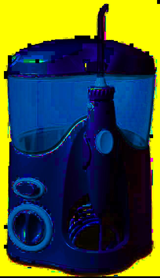 Waterpik Ultra WP100E ústní sprcha - prodloužení záruky o 1 rok zdarma