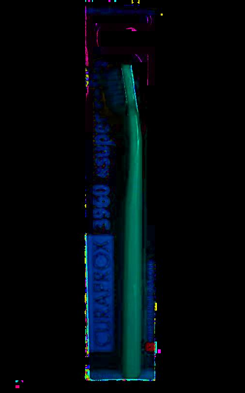 Curaprox CS 3960 zubní kartáček, Super soft