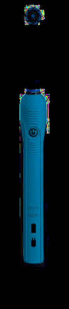 Oral-B PRO 500 Sensitive elektrický kartáček
